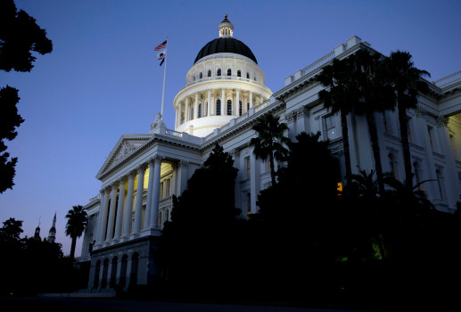 California Legislature